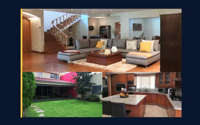Residencia en coto privado colonia Seattle Zapopan